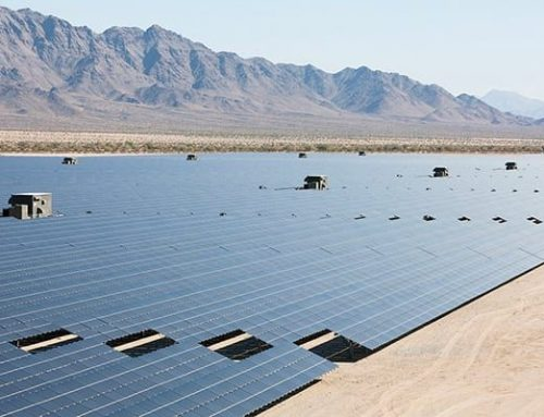 Rooftop Solar Saves Lands and Budgets
